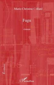 Fugu - Couverture - Format classique