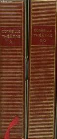 Theatre Complet. En 2 Tomes. Collection : Bibliotheque De La Pleiade N° - Couverture - Format classique
