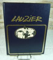 Lauzier 2 : La course du rat, Lili fatale, L'ile grande, La tête dans le sac. - Couverture - Format classique
