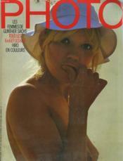 Photo N° 78 - Les Femmes De Gunther Sachs - Tous Les 6x6 Et Les 6x7 - Hiro En Couleurs - Couverture - Format classique