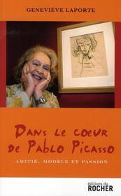 Dans le coeur de Pablo Picasso - Intérieur - Format classique