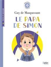 Le papa de Simon - Couverture - Format classique