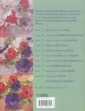 La peinture à l'huile ; initiation en 10 leçons - Couverture - Format classique