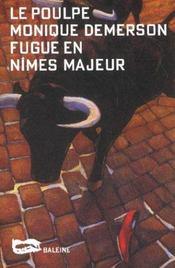 Fugue En Nimes Majeur - Intérieur - Format classique
