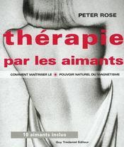 Therapie Par Les Aimants (La) - Intérieur - Format classique