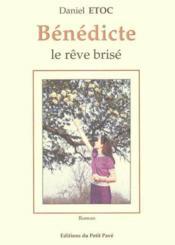 Benedicte - Couverture - Format classique