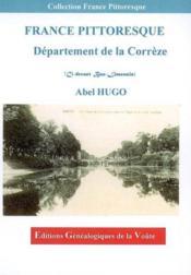 Frande pittoresque ; département de la Corrèze : ci-devant Bas-Limousin - Couverture - Format classique