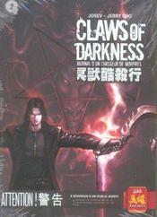 Claws of darkness t.2 - Intérieur - Format classique
