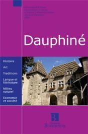 Dauphiné - Couverture - Format classique