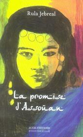 La Promise D'Assouan - Intérieur - Format classique