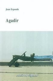 Agadir - Intérieur - Format classique