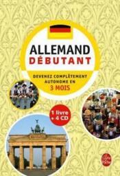 telecharger Allemand debutant livre PDF/ePUB en ligne gratuit