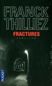 Fractures - Couverture - Format classique