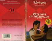 Pris Dans Un Tourbillon - Two Of A Kind - Couverture - Format classique