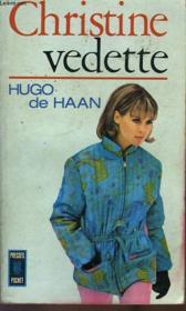 Christine Vedette - Couverture - Format classique