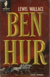 Ben-Hur - Couverture - Format classique