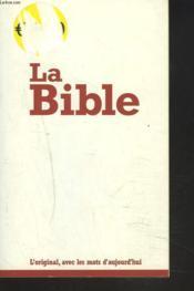 telecharger La Bible livre PDF en ligne gratuit