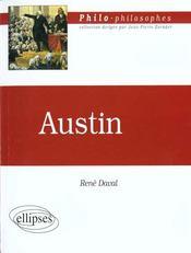 Austin - Intérieur - Format classique