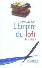 L'empire du loft (la suite) - Intérieur - Format classique