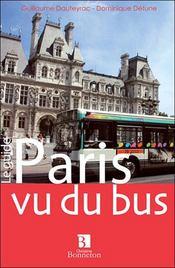Paris vu du bus - Intérieur - Format classique