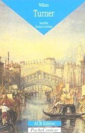 William Turner - Intérieur - Format classique