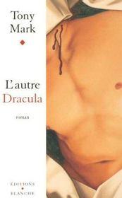 L'Autre Dracula Ou Les Carnets Secrets De Jonathan Harker - Intérieur - Format classique