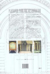 Corse Et Ses Bandits Tome 1 (La) - 4ème de couverture - Format classique