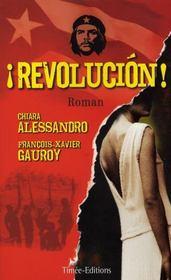 Revolucion - Intérieur - Format classique