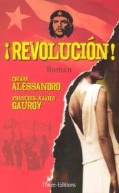 Revolucion - Couverture - Format classique