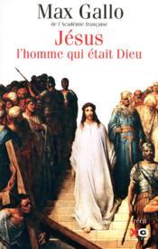 telecharger Jesus, l'homme qui etait Dieu livre PDF en ligne gratuit