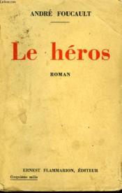 Le Heros. - Couverture - Format classique