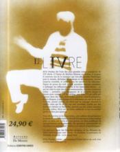 Elvis Presley intime ; l'icône perdue - 4ème de couverture - Format classique