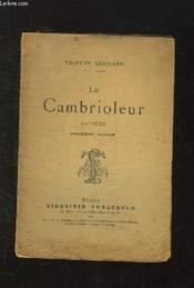 LE CAMBRIOLEUR. SAYNETE. 5em EDITION. - Couverture - Format classique