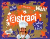 C'est toi le chef ; Astrapi - Couverture - Format classique