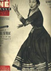 Cine Revue France - 34e Annee - N° 5 - Le Defroque - Couverture - Format classique