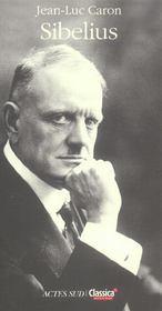 Sibelius - Intérieur - Format classique