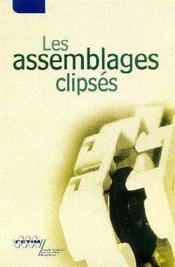 Les assemblages clipses n.3 - Couverture - Format classique