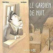 Gardien De La Nuit (Le) - Intérieur - Format classique