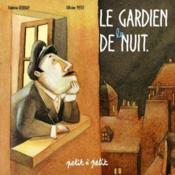 Gardien De La Nuit (Le) - Couverture - Format classique