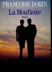 La Mouflette. - Couverture - Format classique