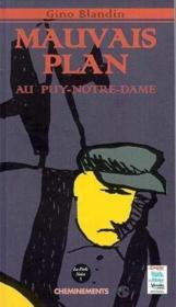 Mauvais Plan Au Puy-Notre-Dame - Couverture - Format classique