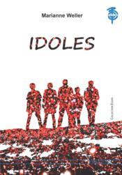 Idoles - Couverture - Format classique