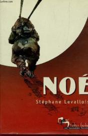 Noe - Couverture - Format classique