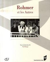Rohmer et les autres - Intérieur - Format classique