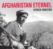 Afghanistan eternel - Couverture - Format classique