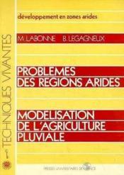 Problemes des regions arides - Couverture - Format classique