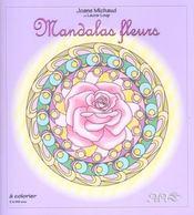 Mandalas fleurs (édition 2005) - Intérieur - Format classique