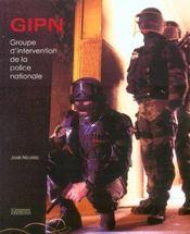 Gipn ; Au Coeur De L'Action - Intérieur - Format classique