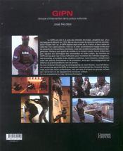 Gipn ; Au Coeur De L'Action - 4ème de couverture - Format classique