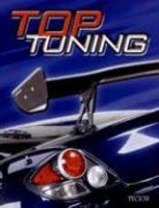 Top tuning - Couverture - Format classique